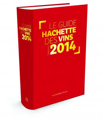 Hachette Wine Guide 2014: 1 star