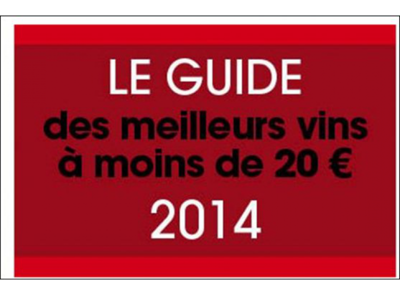Best Wines under 20 Euros – Revue du Vin de France