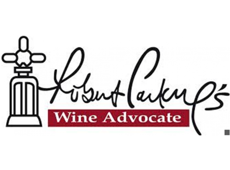 Robert Parker - Wine Advocate - 2011 Vintage - 94 points !!