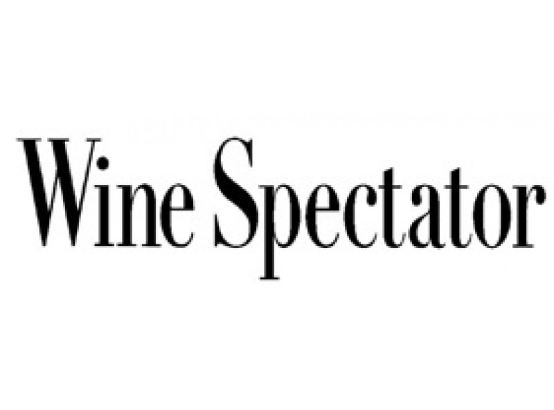 Les Cailloux Blancs 2013 - 92 points in Wine Spectator !