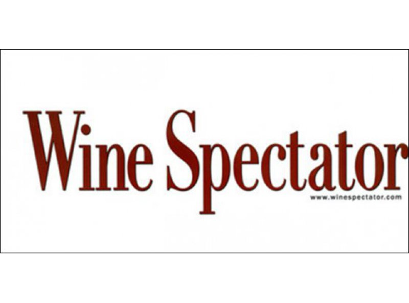 Centenaire 2010 - 96 pts in Wine Spectator !