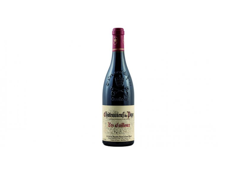 Les Cailloux 2016 : 96 points au Wine Advocate !